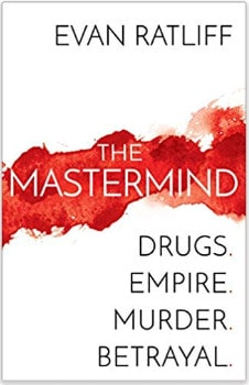 Book cover for The Mastermind about Paul Le Roux
