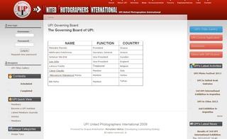 United Photographers International
