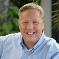 Headshot photo of Vaughn Liley, Chief Revenue Officer of MMX