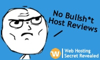 WHSR Hosting Reviews