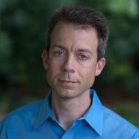 Headshot of Rick Wilhelm