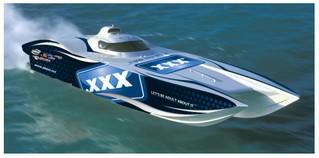 xxx race boat
