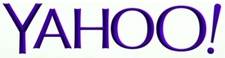 Yahoo domain auction